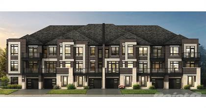 Residential Property for sale in Jubilee Towns Insider VIP Access at Leslie & Elgin Mills, Richmond Hill, Ontario, ON L4S 0B2