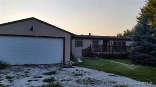 Single Family for sale in 2253 W MITCHELL ST, Wheatland, WY, 82201