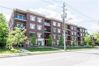 Condo for rent in 89 RIDOUT Street S 403, London, Ontario, N6C 3X2