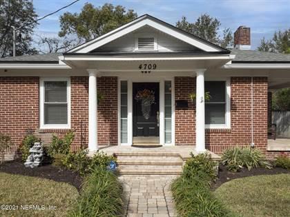 Residential Property for sale in 4709 ASTRAL ST, Jacksonville, FL, 32205