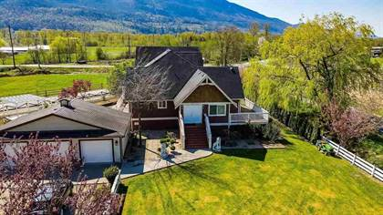 Single Family for sale in 5618 HOPEDALE ROAD, Chilliwack, British Columbia, V2R5R1