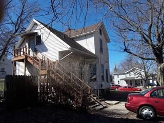 Multi-family Home for sale in 1130 Post Street, Ottawa, IL, 61350