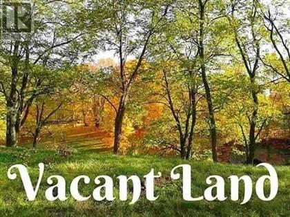 Vacant Land for sale in 20A Guysborough Avenue, Woodlawn, Nova Scotia, B2W1S5