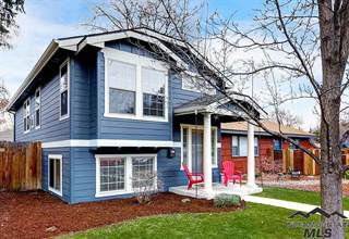 Single Family for sale in 1925 N 30th St, Boise City, ID, 83703