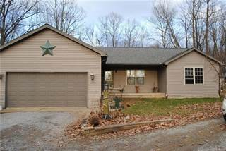 Single Family for sale in 11212 Steubenville Pike, Lisbon, OH, 44432