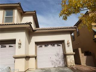 Single Family for rent in 7728 VILLA DE LA PAZ Avenue, Las Vegas, NV, 89131