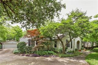 Single Family for sale in 4543 Elsby Avenue, Dallas, TX, 75209