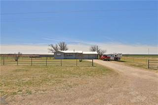 Single Family for sale in 5951 FM 2746, Anson, TX, 79501