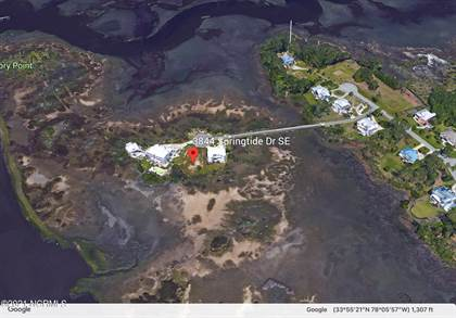 Lots And Land for sale in 3844 Spring Tide Drive, Beaver Creek, NC, 28461