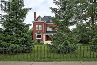 Single Family for sale in 291 THIRD STREET, Collingwood, Ontario
