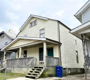 Multifamily for sale in 1509-1511 Duxberry Avenue, Columbus, OH, 43211