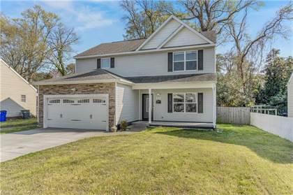 Residential Property for sale in 979 Winward Road, Norfolk, VA, 23513