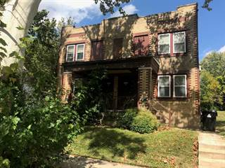 Multi-family Home for sale in 6617 Chamberlain Avenue, University City, MO, 63130