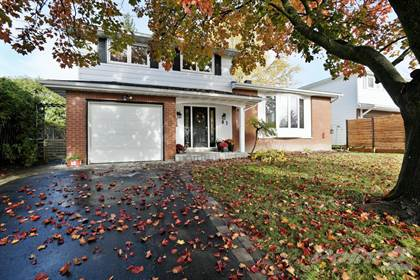 Residential Property for sale in 81 Southpark Dr., Ottawa, Ontario