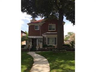 Single Family for sale in 5245 W OUTER Drive, Detroit, MI, 48235