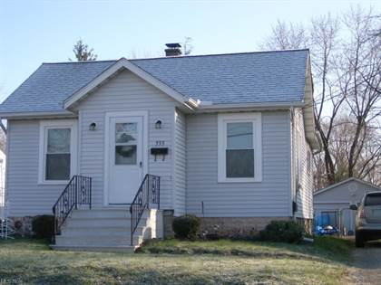 Residential Property for sale in 555 Wesley Ave, Elyria, OH, 44035
