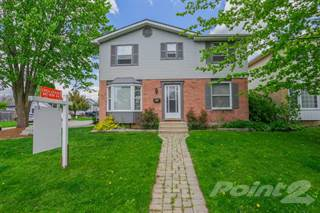 Residential Property for sale in 138 Carlyle Drive, London, Ontario, N5V 3T1