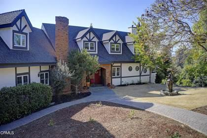 Residential Property for sale in 169 La Crescenta Drive, Camarillo, CA, 93010