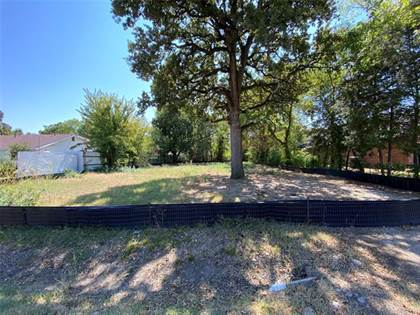 Lots And Land for sale in 216 Carroll Avenue, Irving, TX, 75061