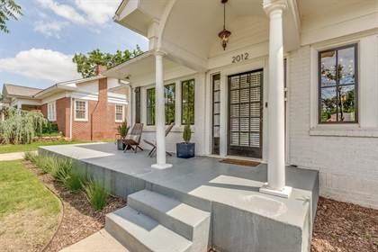 Residential Property for sale in 2012 NW 20th Street, Oklahoma City, OK, 73106