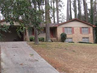Single Family for sale in 3629 ROLLING GREEN Ridge, Atlanta, GA, 30331
