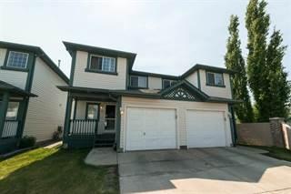 Condo for sale in 15215 126 ST NW, Edmonton, Alberta