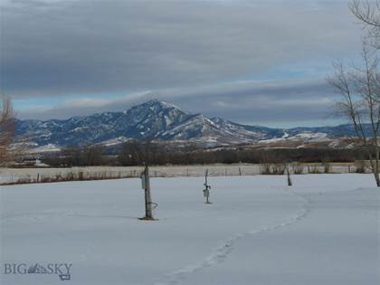 Lots And Land for sale in 6008 Shadow Circle, Greater Gallatin Gateway, MT, 59715