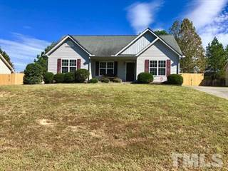 Single Family for sale in 213 Orkney Road, Stem, NC, 27581