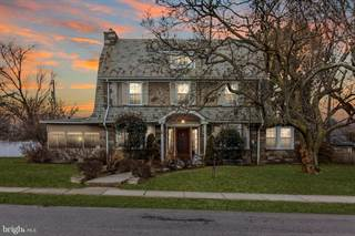 Single Family for sale in 1211 GREENWOOD AVENUE, Wyncote, PA, 19095