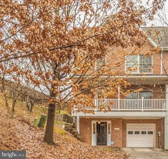 Residential Property for sale in 4414 EVANS CHAPEL ROAD, Baltimore City, MD, 21211