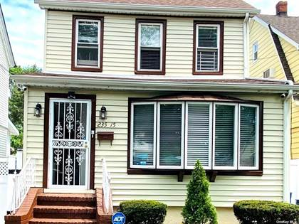 Multifamily for sale in 235-15 88th Avenue, Queens, NY, 11427