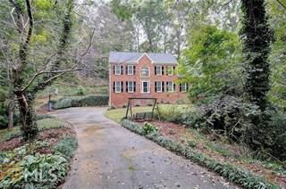 Single Family for sale in 4001 Southbrook Ct, Kennesaw, GA, 30152