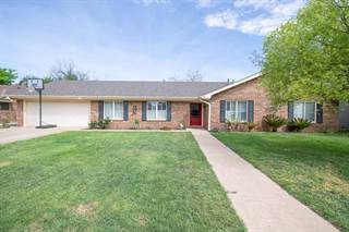 Residential Property for sale in 2804 Marmon Dr, Midland, TX, 79705