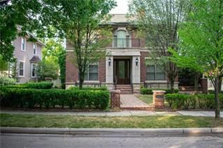 Single Family for sale in 981 ANN Street, Birmingham, MI, 48009