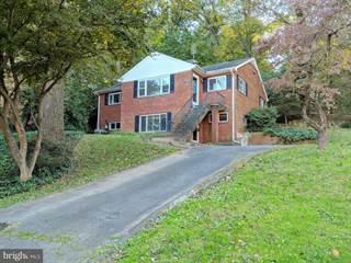 Single Family for sale in 4044 VACATION LN N, Arlington, VA, 22207