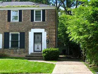 Duplex for sale in 2115 East 96th Place, Chicago, IL, 60617