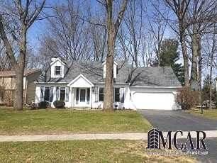 Single Family for sale in 7357  FOREST VALLEY, Lambertville, MI, 48144