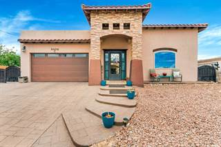 Residential Property for sale in 8408 Mercury Street C, El Paso, TX, 79904