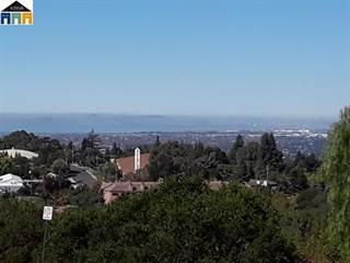 Land for sale in 2382 Rainbow Ct, Hayward, CA, 94542