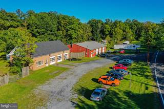 Comm/Ind for sale in 378 LOCKE HEIGHTS ROAD, Washington Township, PA, 18013