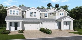 Townhouse for sale in 587 OZONA VILLAGE DRIVE, Palm Harbor, FL, 34683
