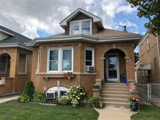 Single Family for sale in 3634 North Oak Park Avenue, Chicago, IL, 60634