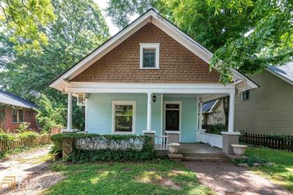 Residential Property for sale in 3014 Church St, East Point, GA, 30344