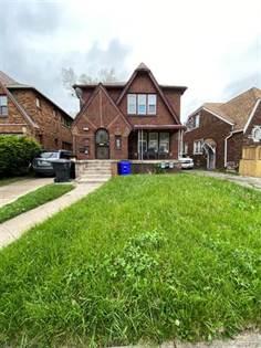 Multifamily for sale in 8569 KENTUCKY Street, Detroit, MI, 48204
