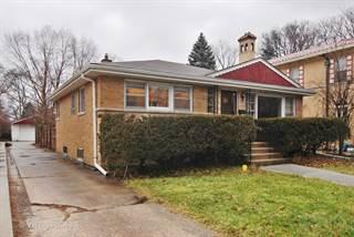 Single Family for sale in 730 Augusta Street, Oak Park, IL, 60302