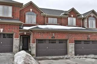 Condo for sale in 73 OAKHAVEN Place, Hamilton, Ontario