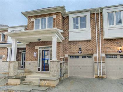 Residential Property for rent in 975 Whitlock Ave 46, Milton, Ontario, L9E 1S9