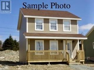 Single Family for sale in 37 Lasalle Drive, Mount Pearl, Newfoundland and Labrador