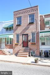 Townhouse for sale in 2929 S SMEDLEY STREET, Philadelphia, PA, 19145
