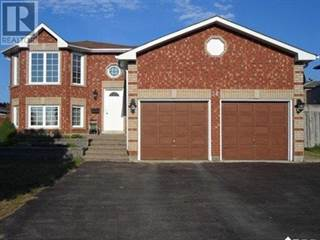 Single Family for rent in 36 DOUGLAS DR Lower, Barrie, Ontario